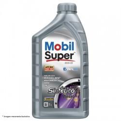 MOBIL SUPER 3000 XE  5W30 DIESEL