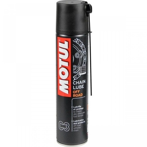 MOTUL CHAIN LUBE C3 OFF-ROAD