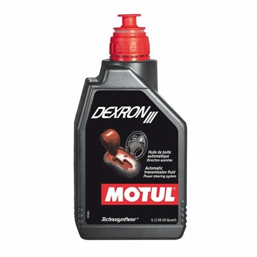 MOTUL DEXRON III