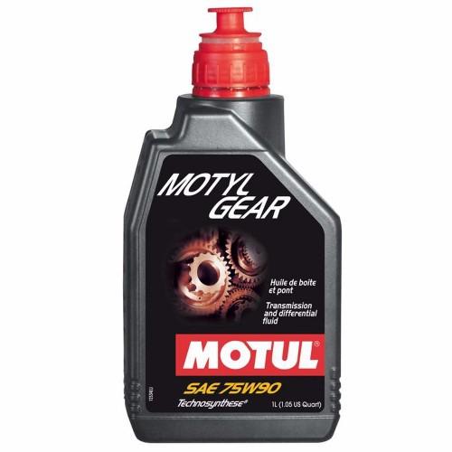 MOTYL GEAR 75W90